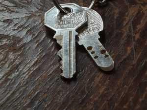מפתחות לדלת