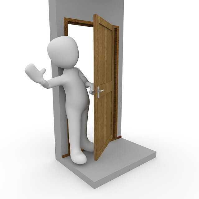 תקלות הקיימות בדלתות