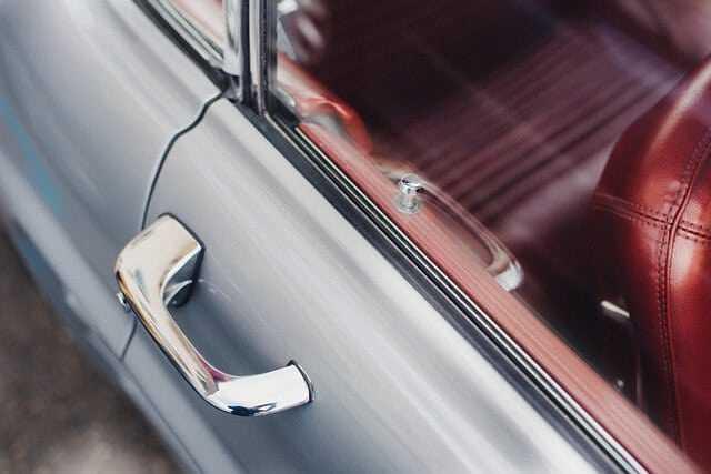פריצת רכב